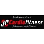 PROFI FITNESS, s.r.o. - CARDIOFITNESS JABLONEC – logo společnosti