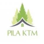 Tvrzník Petr- PILA KTM-JENIŠOVICE – logo společnosti