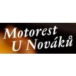 MOTOREST U NOVÁKŮ, s.r.o. – logo společnosti