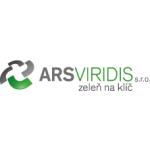 ARS VIRIDIS s.r.o. – logo společnosti