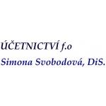 SVOBODOVÁ SIMONA DiS.-ÚČETNICTVÍ f.o – logo společnosti