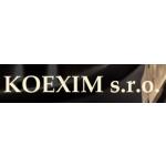 KOEXIM s.r.o. – logo společnosti
