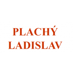 PLACHÝ LADISLAV-STŘECHY – logo společnosti