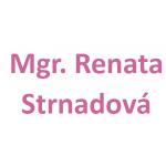Mgr. Renata Strnadová, advokátní kancelář – logo společnosti