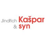 KAŠPAR JIŘÍ-STAVEBNINY,HUTNÍ MATERIÁL – logo společnosti