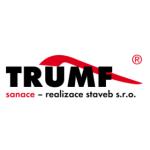 TRUMF sanace s.r.o. – logo společnosti