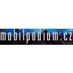 MOBILPODIUM.CZ – logo společnosti