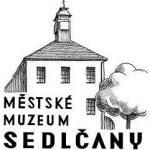 Městské muzeum Sedlčany- příspěvková organizace – logo společnosti