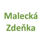 Malecká Zdeňka – logo společnosti