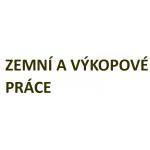 Jůva Zdeněk - ZEMNÍ A VÝKOPOVÉ PRÁCE – logo společnosti