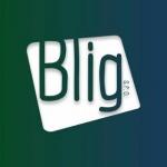 Blig s.r.o. – logo společnosti