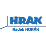 HORÁK RADEK-HRAK-SUCHÉ STAVBY – logo společnosti