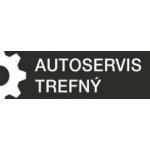 Autoservis Jan Trefný – logo společnosti