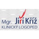 Klinická logopedie - Kříž Jiří, Mgr. – logo společnosti