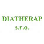 DIATHERAP s.r.o. – logo společnosti