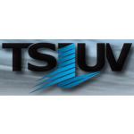 TS-UV, s.r.o. - germicidní dezinfekce – logo společnosti