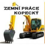 Kopecký Jiří - Zemní práce – logo společnosti