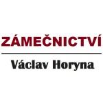 Václav Horyna - Zámečnictví – logo společnosti