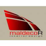 MALDECOR s.r.o. – logo společnosti