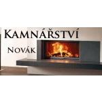 Kamnářství Novák s.r.o. - provozovna – logo společnosti