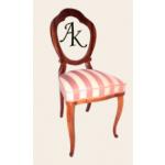 Čalounictví AK – logo společnosti