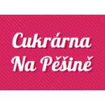 CUKRÁRNA NA PĚŠINĚ – logo společnosti
