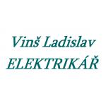 Vinš Ladislav - ELEKTRIKÁŘ – logo společnosti