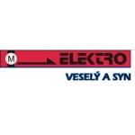 Veselý Jiří - ELEKTROMOTORY – logo společnosti