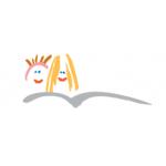 SDRUŽENÍ PRO VELETRHY DĚTSKÉ KNIHY – logo společnosti