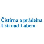 Pechová Dana - ČISTÍRNA A PRÁDELNA – logo společnosti