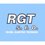 RGT s.r.o. (Rakovník) – logo společnosti