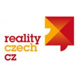 REALITY CZECH – logo společnosti