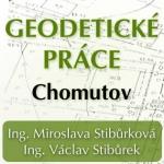 Ing. Miroslava Stibůrková - Geodetické práce – logo společnosti