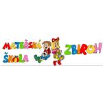 Mateřská škola Zbiroh, okres Rokycany, příspěvková organizace – logo společnosti