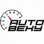 Bečička Jan - AUTOBEKY – logo společnosti