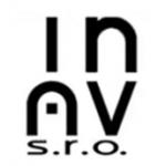 IN AV, s.r.o. – logo společnosti