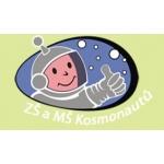 Základní škola a Mateřská škola Děčín XXVII, Kosmonautů 177, příspěvková organizace – logo společnosti