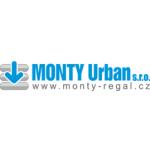 MONTY URBAN s.r.o. – logo společnosti