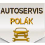 AUTOSERVIS POLÁK – logo společnosti