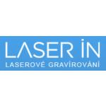 Laserové gravírování - Laser In s.r.o. – logo společnosti