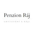 PENSION RÁJ, s.r.o. – logo společnosti