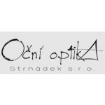 OČNÍ OPTIKA STRNÁDEK s.r.o. – logo společnosti