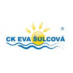 CK Eva Šulcová, s.r.o. (pobočka Česká Lípa) – logo společnosti