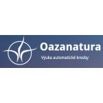 TAUCHMANOVÁ LENKA-OÁZANATURA – logo společnosti