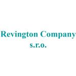 Revington Company s.r.o. - Revington.eshop-zdarma.cz – logo společnosti