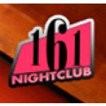 161 NIGHT CLUB s.r.o. – logo společnosti