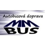 MM BUS s.r.o. – logo společnosti
