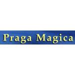 PRAGA MAGICA CK – logo společnosti