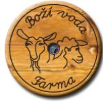 FARMA BOŽÍ VODA – logo společnosti