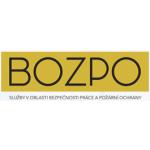 Hubková Marie - BOZPO – logo společnosti